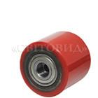 Колеса та ролики для гідравлічних візків і штабелерів